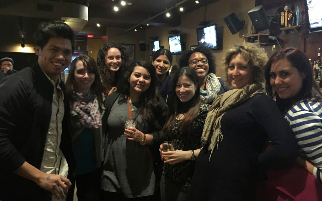 2015-01-28 Rutgers Fundraiser-Rutgers Seeding Labs and Neuroconnection members crop