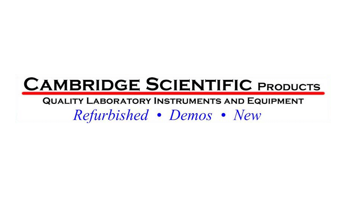 Cambridge Scientific logo